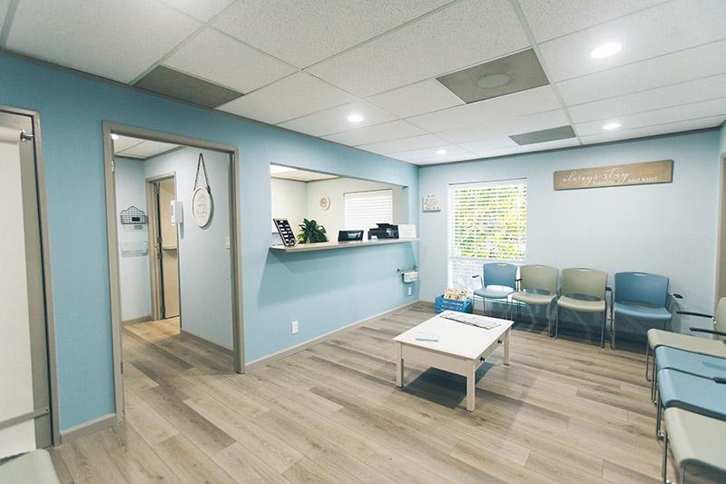San Clemente Pediatrics